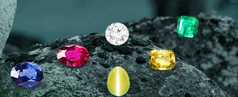 Gemstone Collections Chandra & Sons Pvt. Ltd.